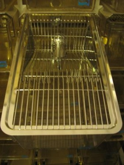 140 Cage Super 750 Vent Mouse Rack By Lab Products Rodent